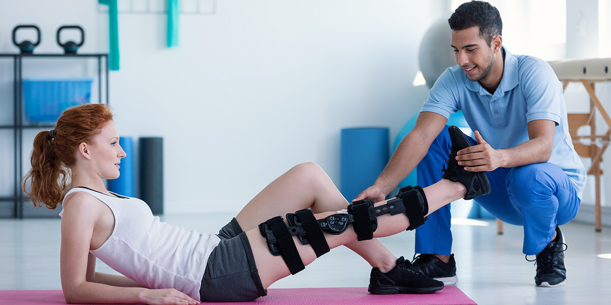 The Benefits of Physical Therapy After Surgery are Endless