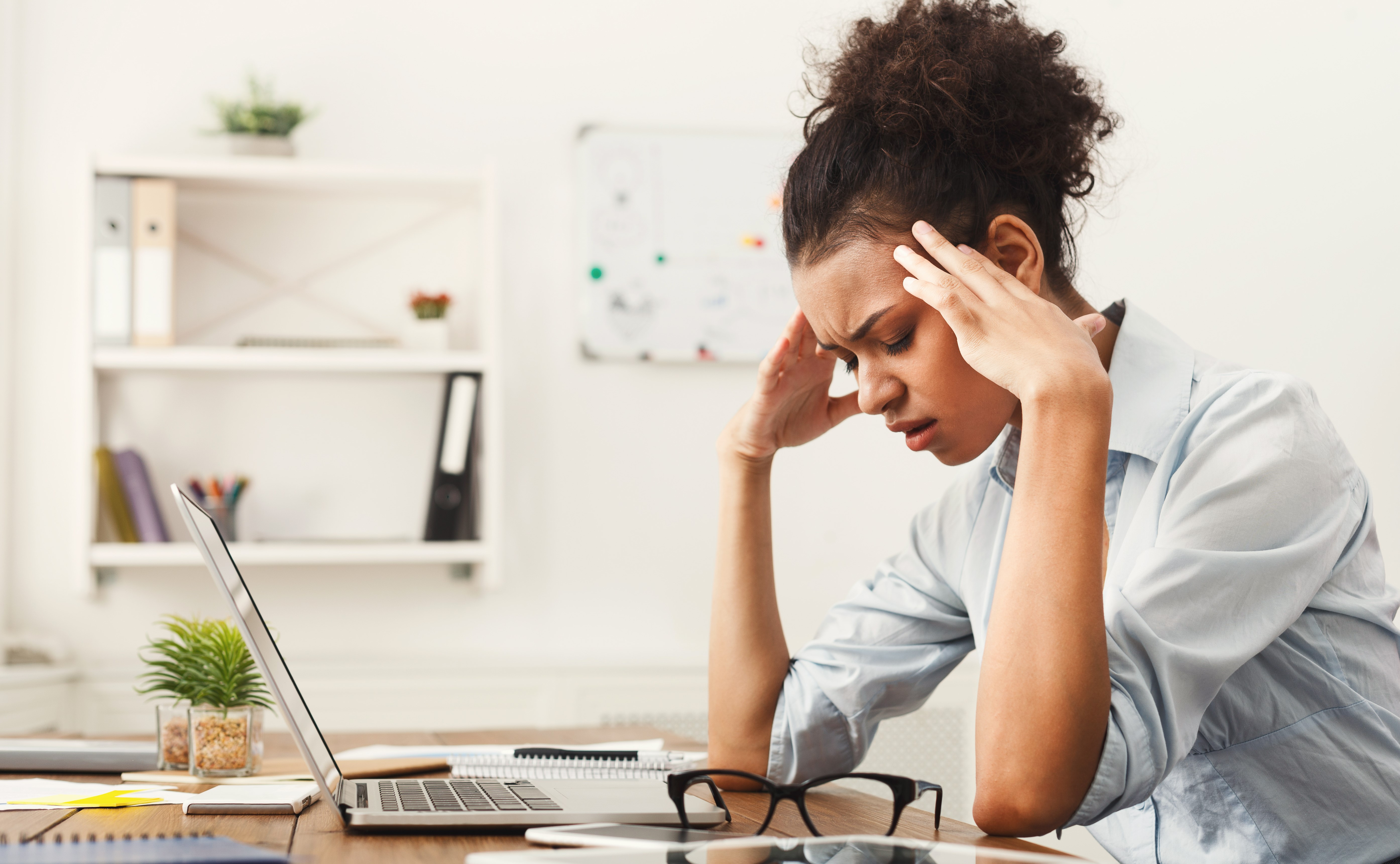 Treating Headaches and Migraines with Physical Therapy