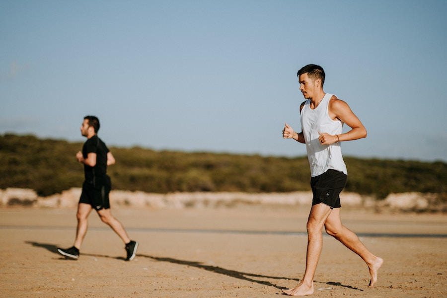 Physical Therapy to Get You Moving During Men's Health Month